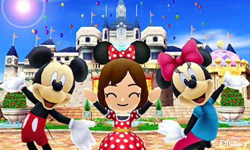 Disney Magical World - Nintendo 3DS by Nintendo (Image #2)