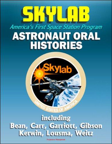 Skylab, America