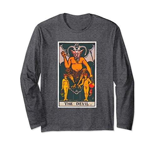 the devil tarot card - 4