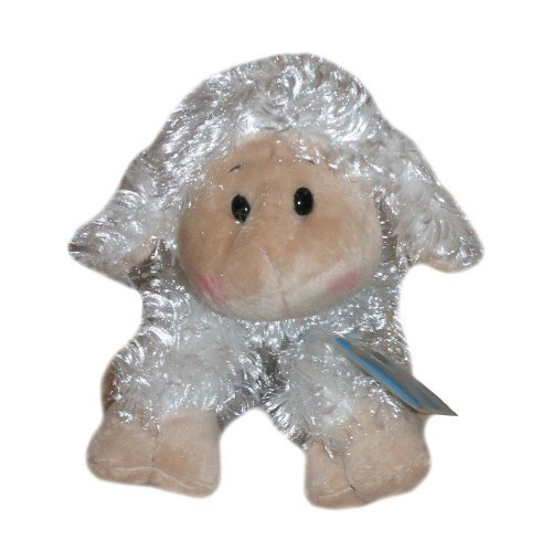 Webkinz Lamb with 3 pack cards [Toy] (Webkinz Lamb)