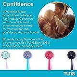 Peak Essentials | The Original Tung Gel | Tongue