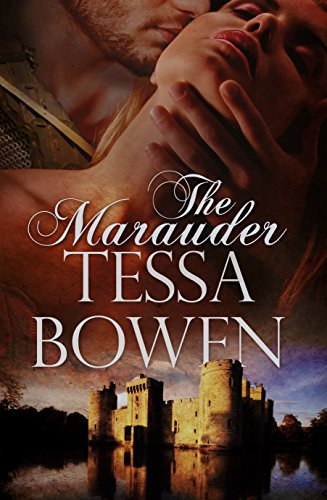 The Marauder: An Alpha Pirate Romance (The Pillager Series Book 1)]()