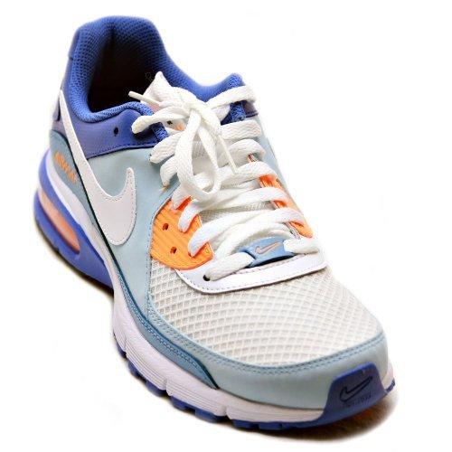 Women's Nike Air Max Captivate, Women's Running Shoe, Size 11. WHITE/ICE