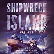 Shipwreck Island, Books 1-2 | S. A. Bodeen