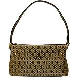 Heritage Top Zip Shoulder Bag by Rioni Designer Handbags & Luggage