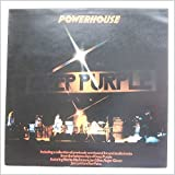 Powerhouse [LP]