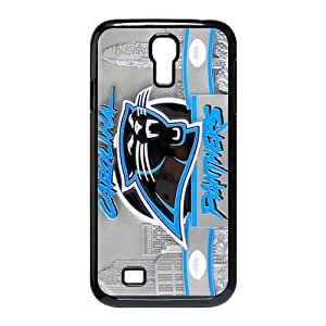 Mystic Zone Carolina Panthers Cover Case for SamSung Galaxy S4 I9500