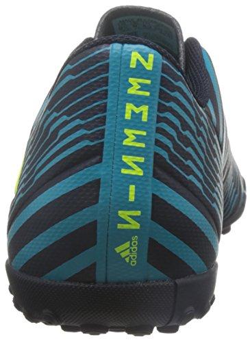 Multicolore nergtique encre Adidas Nemeziz Soccer Bleu 17 Solaire Jaune De Tf Pour Legend Chaussures Hommes 4 vzvrZwq