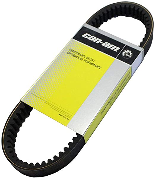 G-Force Drive Belt For 2004 Bombardier Outlander 400 HO 4x4 ATV~Gates 26G3628