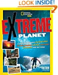 Extreme Planet: Carsten Peter's Adven...