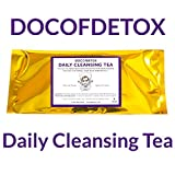 Doc Of Detox Daily Cleansing Tea – 3 Month Supply For Sale