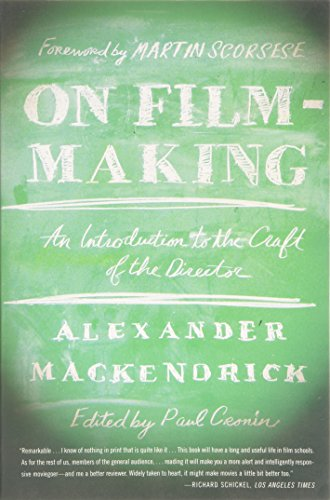 Books On Acting in Amazon Store - On Film-making