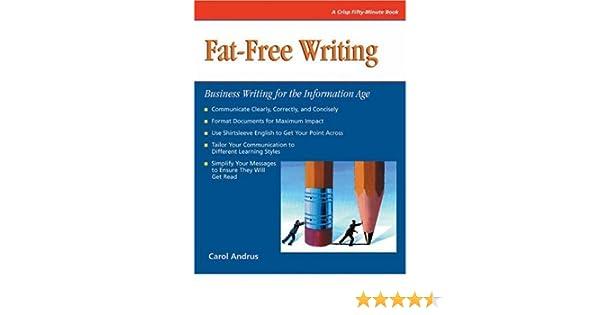 writing com fat