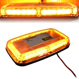 T Tocas Larger 36 LED High Intensity Law Enforcement Emer...