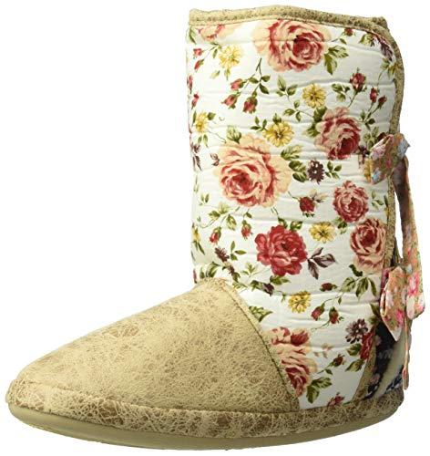 Slipper Fleur CicciaBella Jardin Boot Boot Jardin Slipper Fleur CicciaBella dwx4BXd