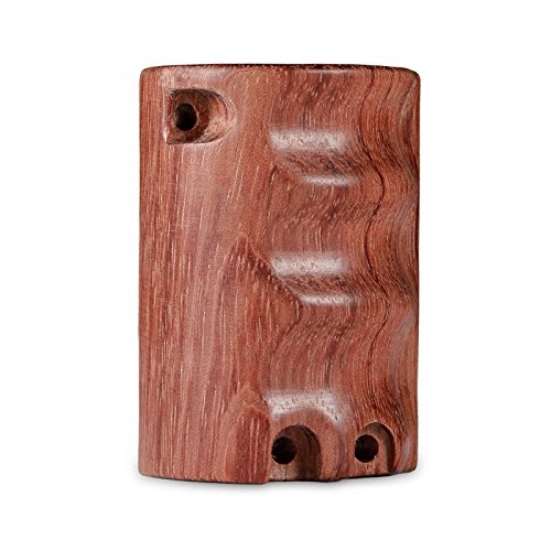 SmallRig Wooden Handgrip for Sony Alpha a6500 Mirrorless Digital Camera Cage 1889 Cage 1661-1970