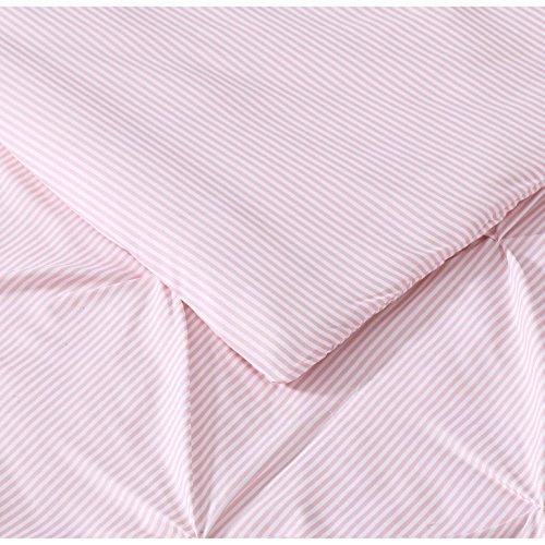 Laura Hart Kids Printed Stripe Comforter Sets