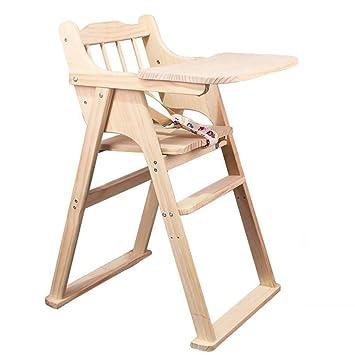 Chaise Table Repas Zlmi Plein Bébé Enfants Manger Bois 5ALc3Rj4q