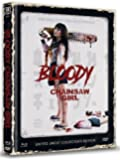 Bloody Chainsaw Girl (OmU) - Uncut/Mediabook  (+ DVD) [Blu-ray] [Limited Edition]