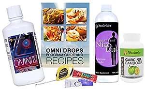 Amazon Com Authentic Omnitrition Omni Drop Program