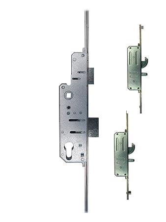 Mila Evolution 2 Haken 2 Pins 4 Roller Multipoint Upvc Tür Lock