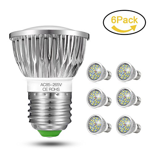 E27 7W Led Light Bulb in US - 2