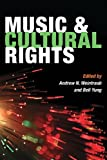 img - for Music and Cultural Rights book / textbook / text book