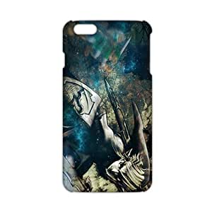 CCCM als video games link the legend of zelda 3D Phone Case for Iphone 6 plus by Maris's Diaryby Maris's Diary