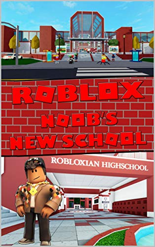 Roblox Noobs New School An Action Packed Roblox Story - meeting real hackers in roblox