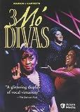 3 MO' DIVAS DVD