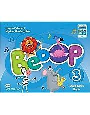 Bebop. Student'S Book (+ Parent'S Guide)