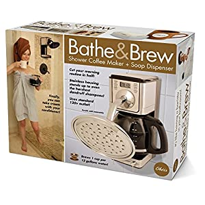 bathe and brew