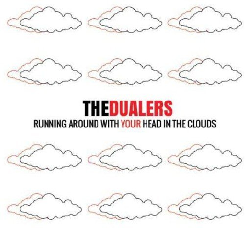 Running Around With Your Head in the Clouds                                                                                                                                                                                                                                                                                                                                                                                                <span class=