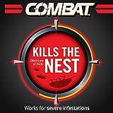 Combat Max Roach Killing Gel for Indoor and Outdoor