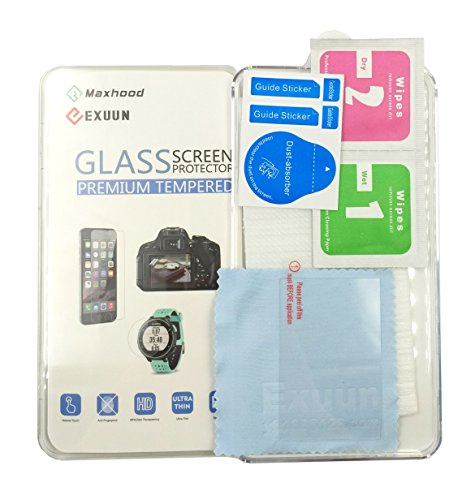 Canon-EOS-6D-LCD-Tempered-Glass-Screen-Protector-BesYee-Optical-9H-Hardness-033mm-Ultra-Thin-DSLR-Camera-Tempered-Glass-for-Canon-EOS-6D
