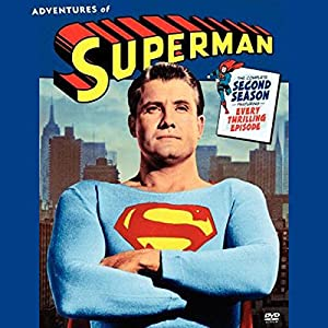 Adventures of Superman, Vol. 2 Radio/TV Program