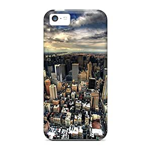 88caseme Nsu22922RgoW Cases Covers Iphone 5c Protective Cases New York