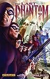 The Last Phantom Volume 2: Jungle Rules TP, Scott Beatty, 1606902482