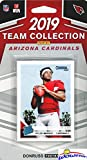 cardinals football cards - Arizona Cardinals 2019 Donruss NFL Football Limited Edition 11 Card Complete Factory Sealed Team Set with KYLER MURRAY ROOKIE, Chandell Jones, Terrell Suggs, Pat Tilman & More Stars & Rookies! WOWZZER