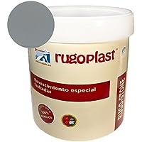 Rugoplast - Pintura revestimiento especial fachadas Rugo Stone