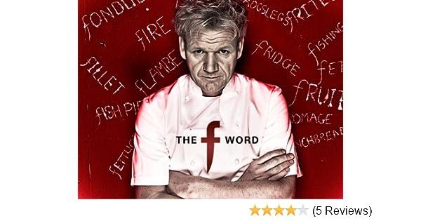 Amazoncom Watch The F Word Season 5 Prime Video