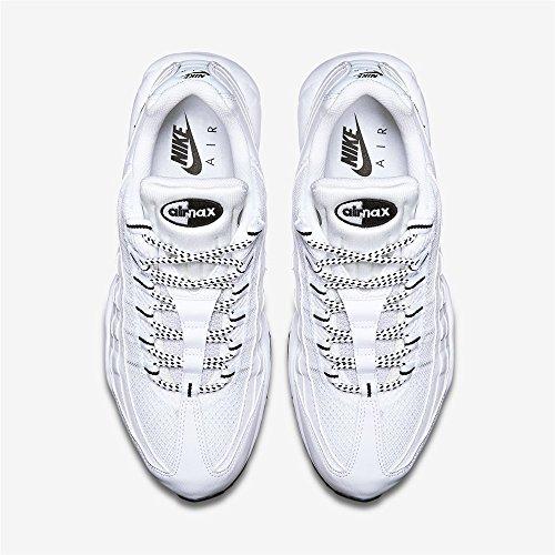 Nike Air Max '95 Mænds Løbesko Hvid uKtTPTahx
