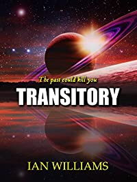 Transitory by Ian Williams ebook deal
