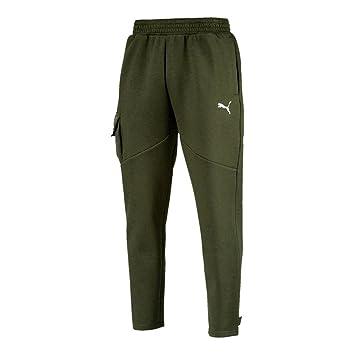 f9aa67418dda8 Puma BND Tech Trackster Pantalones