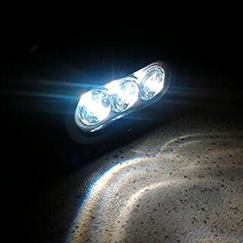 TOOGOO Mini lampe de poche solaire generateur a manivelle durgence Lumiere LED rechargeable Lampe de poche chargeable puissante de camping en plein air