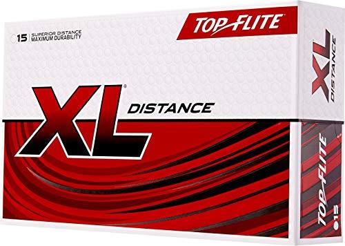 Top-Flite 2019 XL Distance Golf Balls