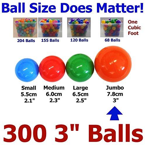 My Balls CMS Plastic Bright product image