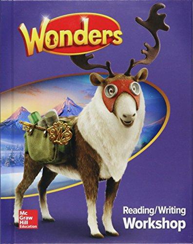 Wonders Reading/Writing Workshop, Grade 5 (ELEMENTARY CORE READING)