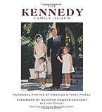 The Kennedy Family Album, Linda Corley, 156025923X