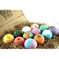LifeAround2Angels Bath Bombs Gift Set 2